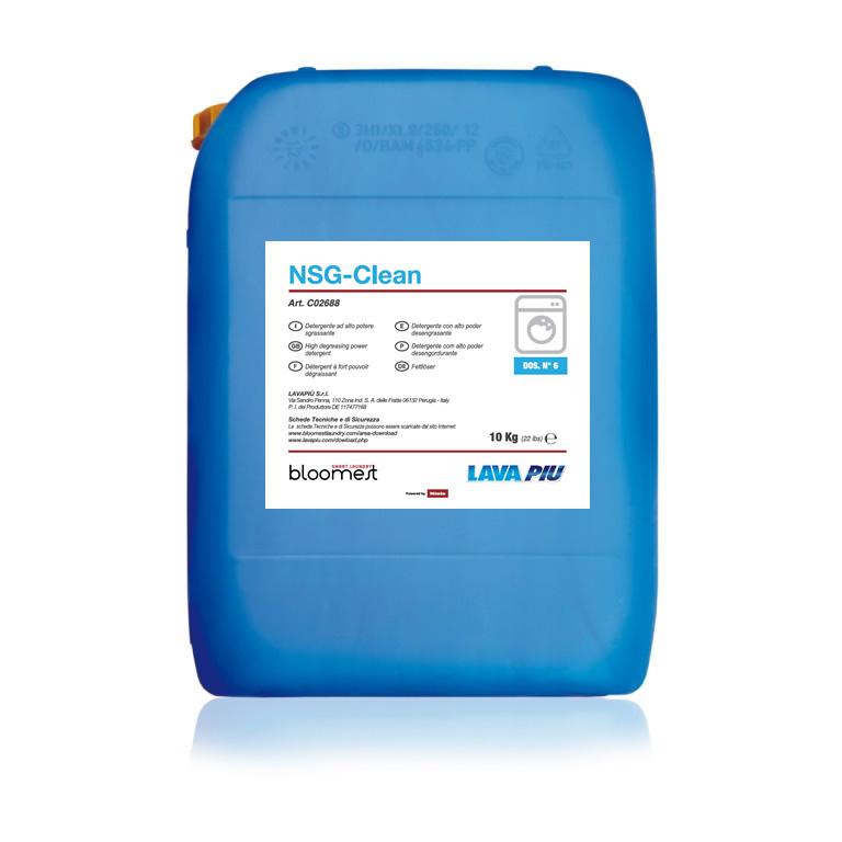 NSG-Clean tanica 10lt