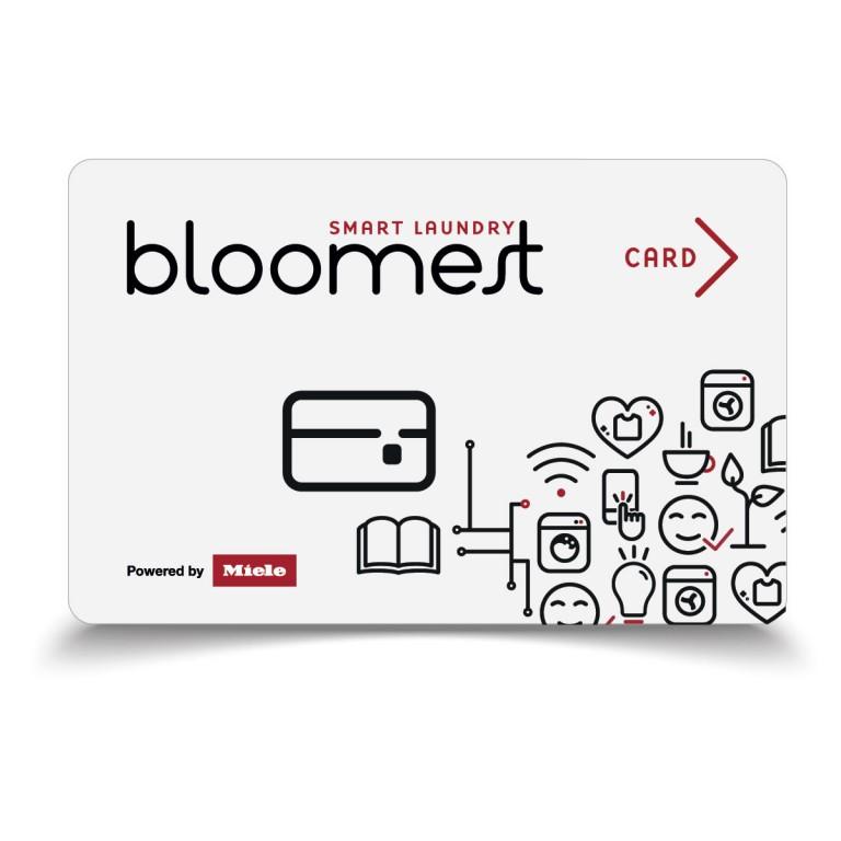 Card MIFARE Bloomest (scatola50pcs) (non idonee per Casse con lettore card chip)