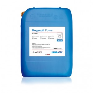 Megasoft Power tanica 20lt