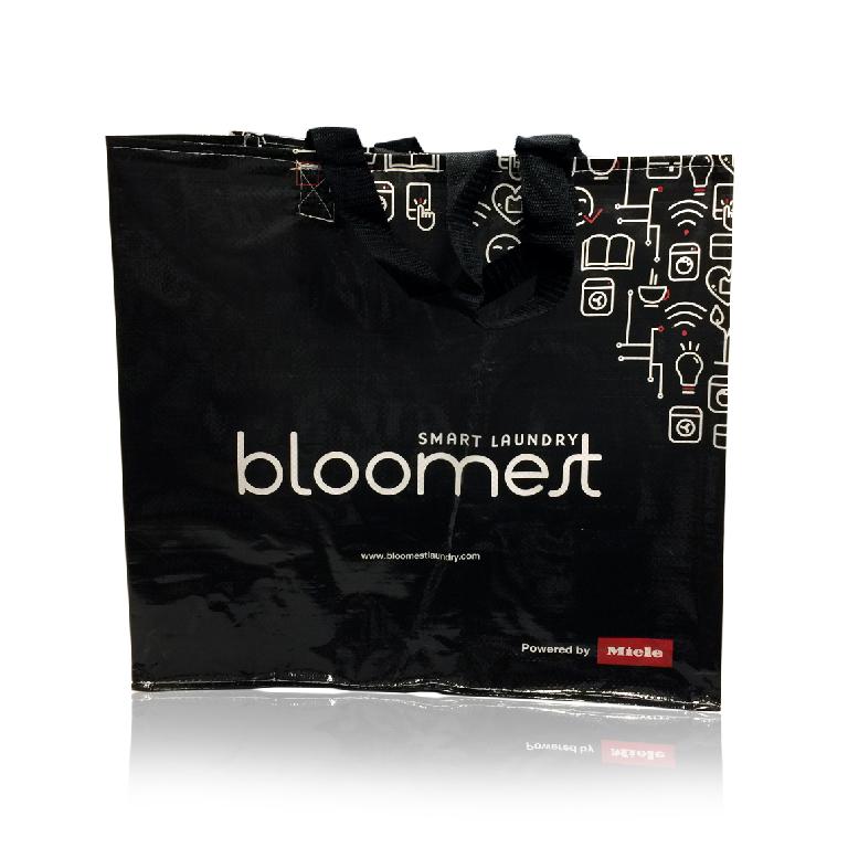 Scatola Shopper Bloomest PP